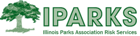 IPARKS logo